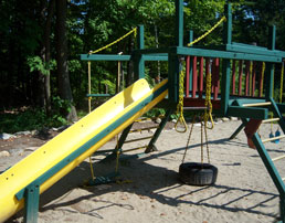 Tall Pines Playground